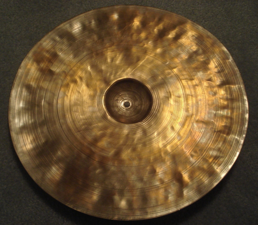 Cymbal Stamp Timelines K Zildjian Constantinople Timeline