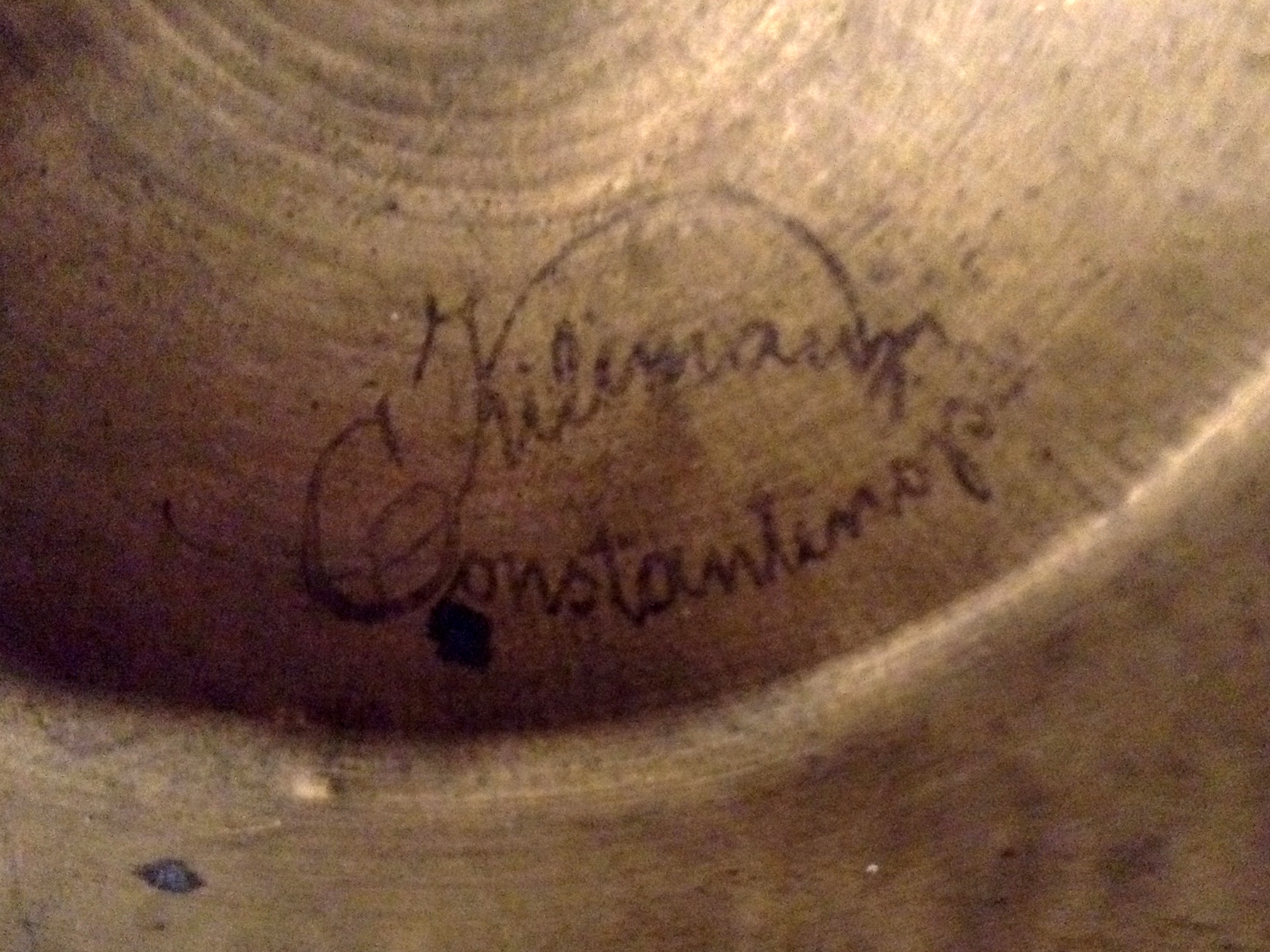 dating old zildjian cymbals Old cymbals may 05, dating a zildjian dating zildjian  i'm prime on such a medico on the way to a wiki for dating zildjian cymbals zildjian because i'm dating.